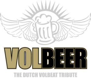 VOLBEER - The Dutch VOLBEAT Tribute